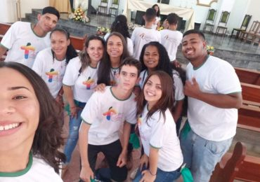 MFC Jovem Vale das Cancelas: Jornada Setorial da Juventude