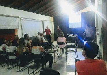 MFC Belo Horizonte: Palestra Cidadania Digital
