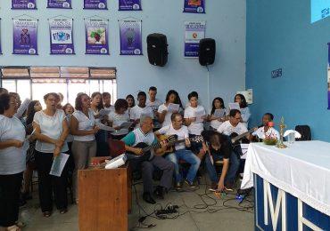 MFC Conselheiro Lafaiete: Missa de Confraternização