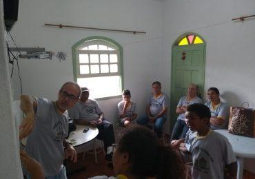 MFC Ouro Preto: Projeto Casa do Crer Ser