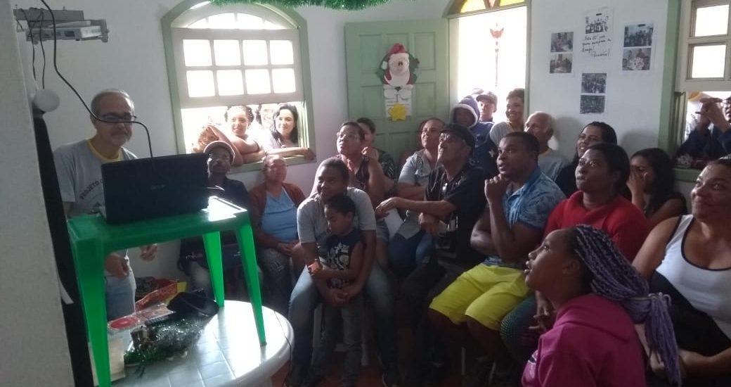 MFC Ouro Preto: Encerramento