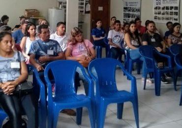 MFC Santo Antonio da Platina: Encontro de Casais