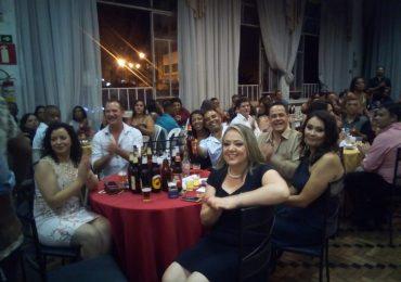MFC Conselheiro Lafaiete: Baile de Confraternização