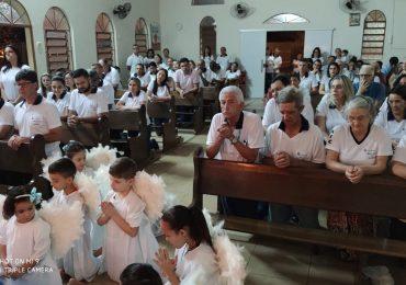 MFC Santo Antonio da Platina: Noite de Oração e Adoração