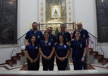 MFC Paraná: Visita ECE Astorga