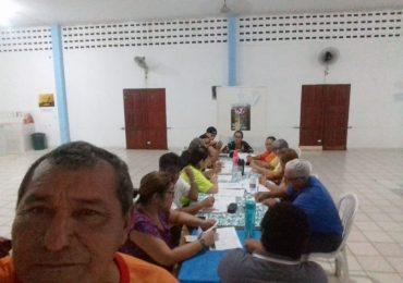 MFC Amapá: Reunião Pós-SIN
