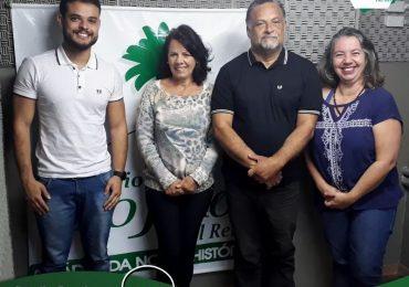 MFC São João Del Rei: Divulgação