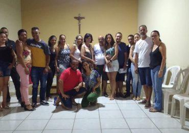 MFC Espinosa: Nucleação de Casais