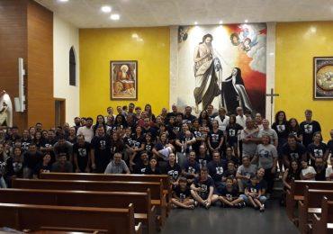 MFC Marialva: Celebração de Natal