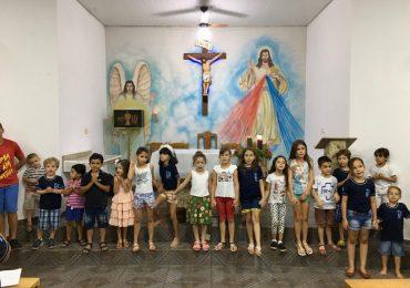 MFC Paranavaí: Celebração de Natal