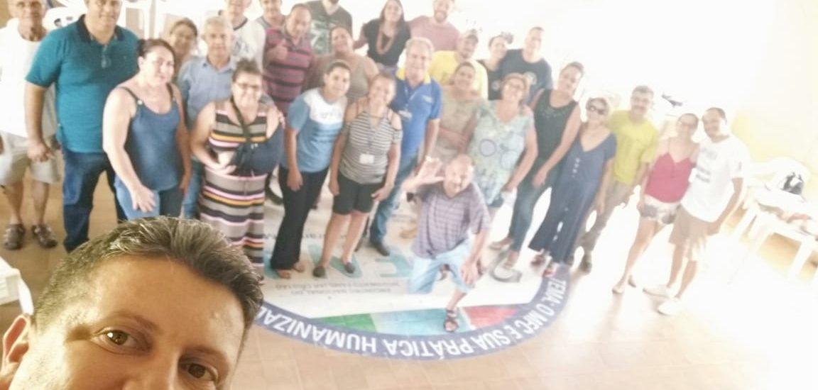 MFC Campo Grande: Formação de Coordenadores 2020