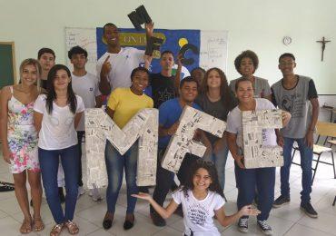 MFC Governador Valadares: Encontro com Jovens