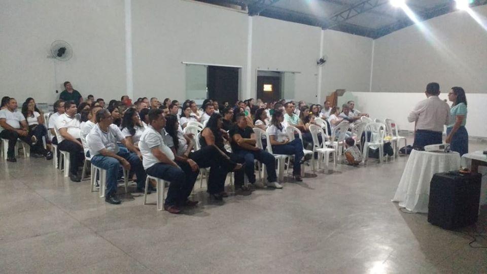 MFC Espinosa: 3º Encontro para Famílias