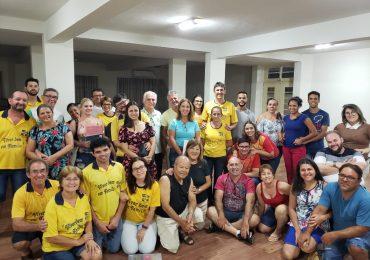 MFC Londrina: Início das Atividades