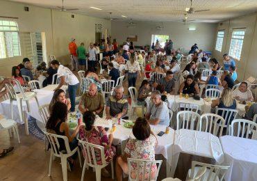 MFC Campo Grande: Promoção