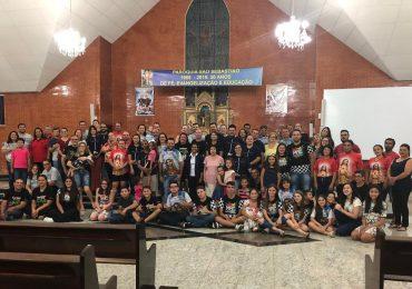 MFC Ortigueira: Posse da Nova Coordenação