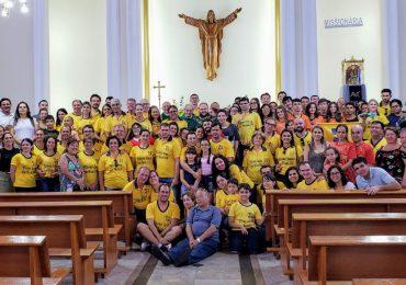 MFC Londrina: Peregrinação
