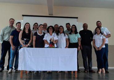 MFC Ponta Grossa: Reunião para Nucleação