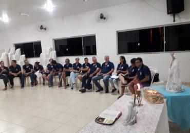 MFC Terra Rica: Reunião