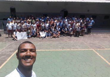 MFC Vitória: Seminário de Integração Regional (SIR) do Condir Sudeste
