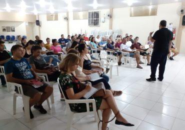 MFC Maringá: Curso Comunicação Assertiva