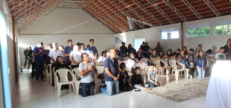 MFC Telêmaco Borba: Encontro de Alianças