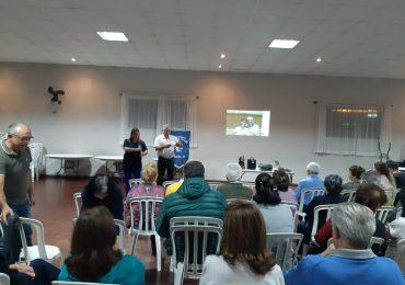 MFC Curitiba: Encontro de Coordenadores