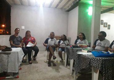 MFC Governador Valadares: Intercâmbio