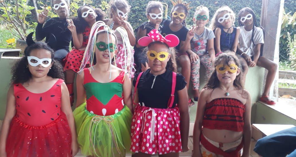 MFC Belo Horizonte: Carnaval do MFC