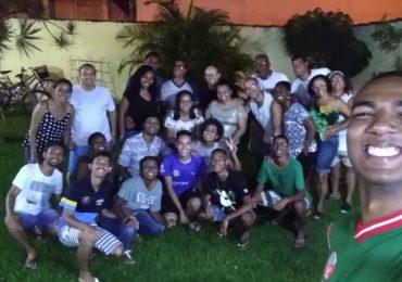 MFC Governador Valadares: Reunião de Intercâmbio