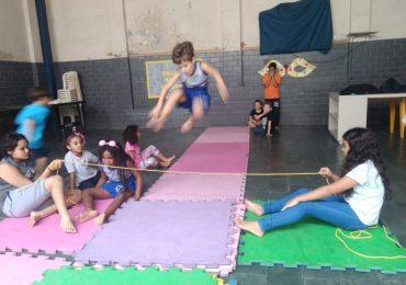 MFC Belo Horizonte: Dia de Socialização