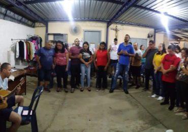 MFC Pirassununga: Nova Equipe-Base