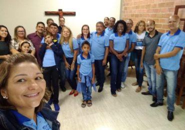 MFC São Mateus: Retorno das Atividades