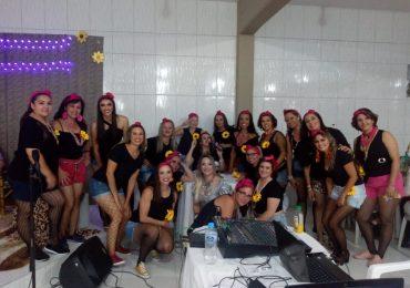 MFC Telêmaco Borba: 18º Jantar das Mulheres