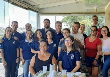 MFC Telêmaco Borba: Reunião Preparatória