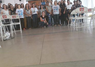 MFC Pitangui: Formação da Catequese
