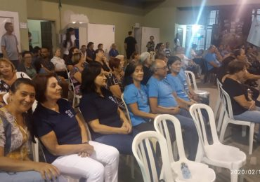 MFC Curitiba: Star Fest