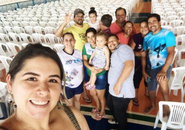 MFC Campo Grande: Abertura Campanha Fraternidade 2020