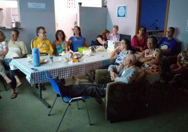 MFC Vitória da Conquista: Webinário