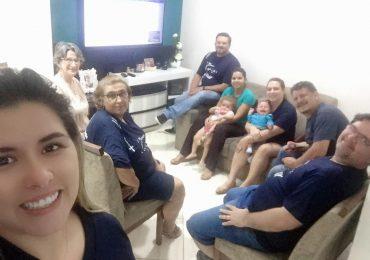 MFC Campo Grande: Webinário Março de 2020