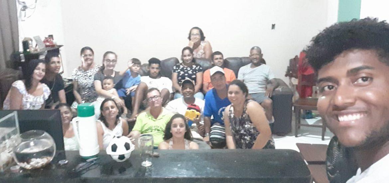 MFC Teixeira de Freitas: Webinário