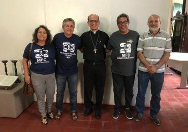 MFC Alagoas: Visita da Equipe Estadual a Penedo