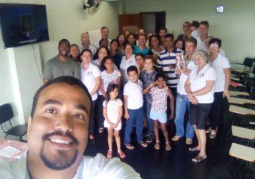 MFC Pitangui: Reunião do MFC Mirim