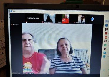 MFC Campo Grande: Reunião Condir Centro-Oeste