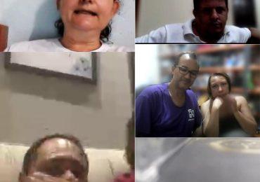 MFC Campo Grande: Reunião Mensal E.C.E.-MS
