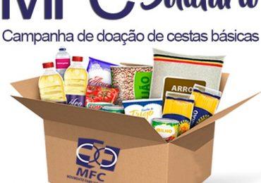MFC Tatuí: Ação MFC Solidário