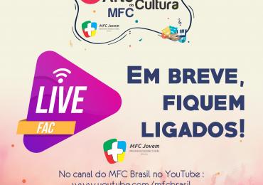 MFC Jovem: FAC Live