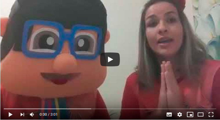 MFC Londrina: Canal no YouTube