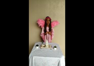 MFC Mamonas: Coroação de Nossa Senhora