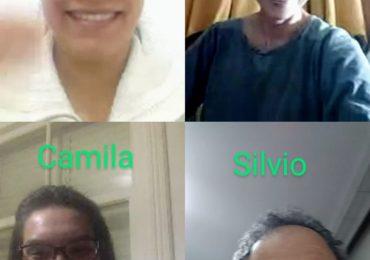 MFC Belo Horizonte: Reunião Virtual